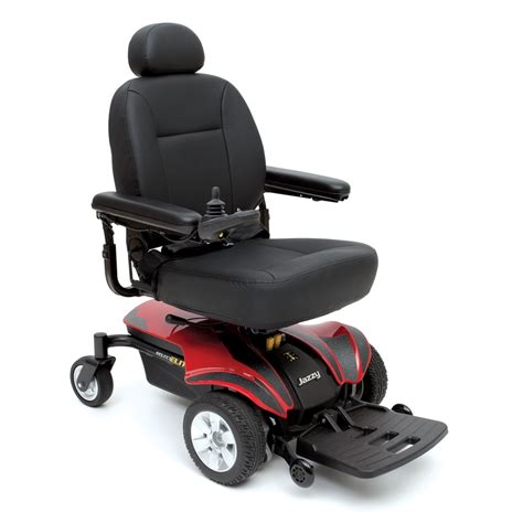 trilift classic jazzy select elite power chair combo