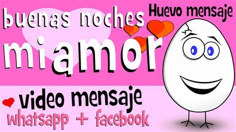 imagenes feliz noche mi principe buenas noches mi amor videos para compartir en whatsapp
