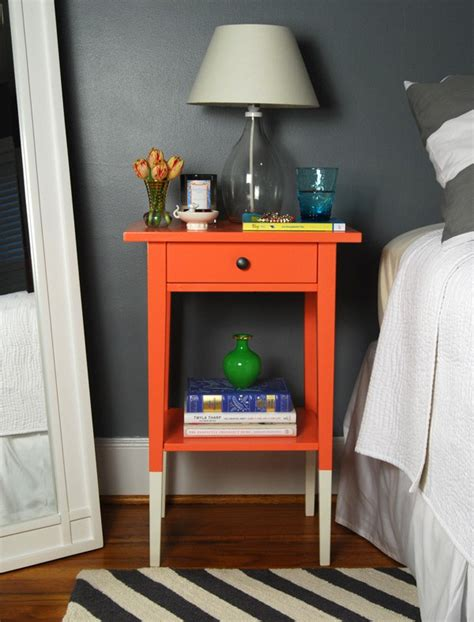 Hemnes Nightstand Hack Ikea Hacks 50 Nightstands And End Tables
