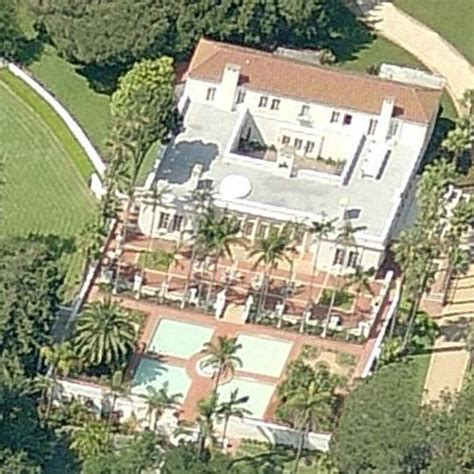 scarface house scarface mansion in montecito ca bing maps virtual
