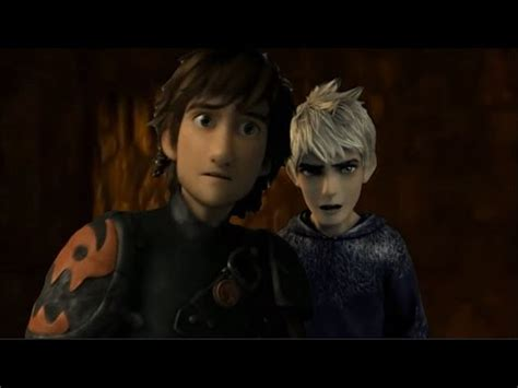 imagenes de jack vs hiccup the protectors jack hiro and hiccup we are youtube
