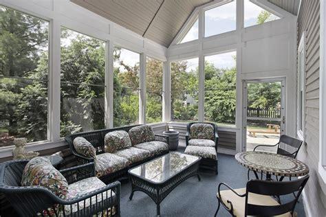 sunroom on patio patio enclosures new jersey patios nj sunroom additions