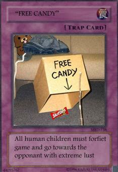 trap cards meme template image 63516 you just activated my trap card