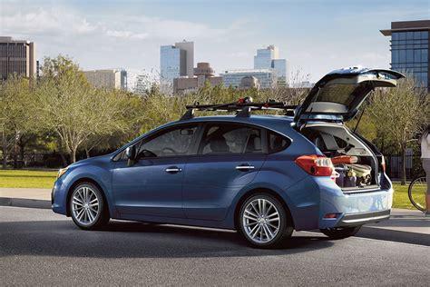 subaru impreza specs 2014 2014 subaru impreza reviews specs and prices cars