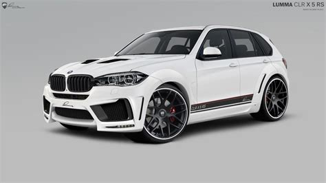 custom bmw x5 2014 bmw x5 already tuned by lumma design autoevolution