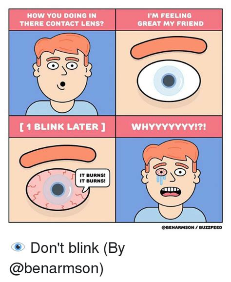 Contact Lens Meme - 25 best memes about contacts lenses contacts lenses memes