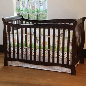 Baby Cribs Canada Free Shipping Find The Child Of Mine 4 In 1 Fixed Side Crib At Walmart Save Money Live Better