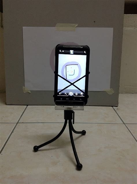 Tripod For Android mobile phone tripod mount android forums at androidcentral