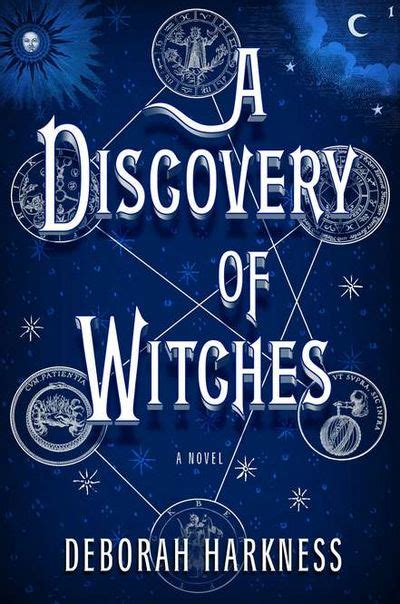 a discovery of witches a novel all souls trilogy by