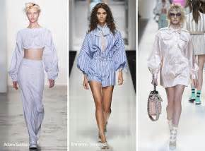 Summer 2017 Trends by Spring Summer 2017 Print Trends Fashionisers