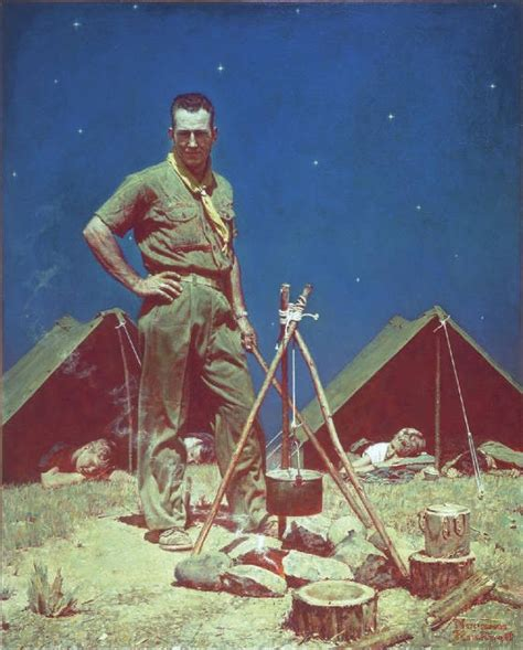 How To Be A Bond Thanks To Norman by 124 Best Norman Rockwell Images On Norman