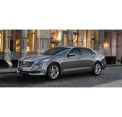 Are These 2016 Cadillac CT6 Colors  GM Authority