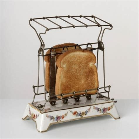 Facts About The Toaster the electrical appliance turns 100 years images