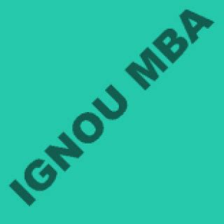 Mba Course Fee In India by Fee Structure For Mba Course In Ignou Mba India