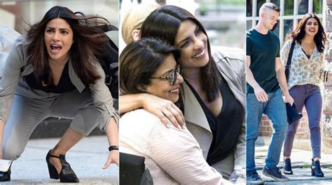 film quantico wiki packed with drama and action priyanka chopra shoots for