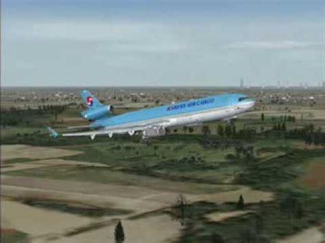 air disasters korean air cargo flight 6316