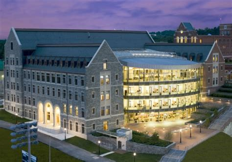 Https Msb Georgetown Edu Mba Student Organizations by In Pictures The 10 Most Innovative Business School Courses