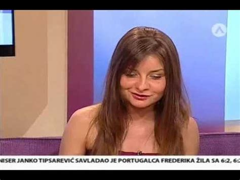 Stat Klip To Keep tv avala otvoreni studio nevena sarcevic i nikola dragutinovic klip