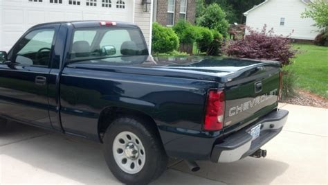 Tonneau Covers Nc Leer 700 Tonneau Cover For Bed Silverado Chevy