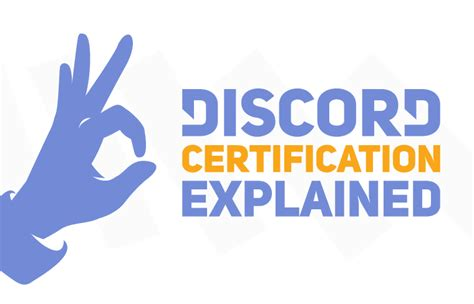 discord hypesquad wth is discord certification discord blog