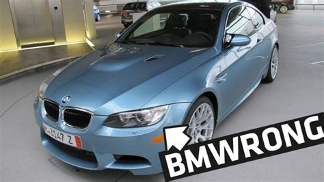 are mazdas expensive to fix 100 are bmw expensive to fix bmw f10 5 series goes