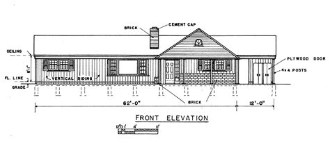 fresh  simple house plans home building plans