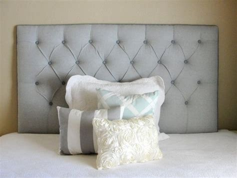 upholstered wall mounted headboards 25 best ideas about wall mounted headboards on pinterest