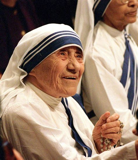 mother teresa biography in french mother teresa was anything but a saint canadian study