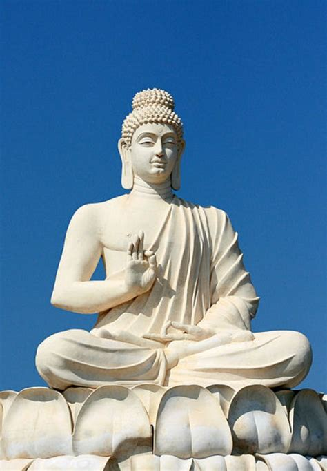 buddhist meaning 15 statues of buddha in india hubpages