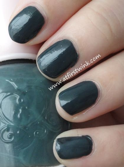 Etude House Dbl 602 review etude house nail dbl603 and modi glam nails 53