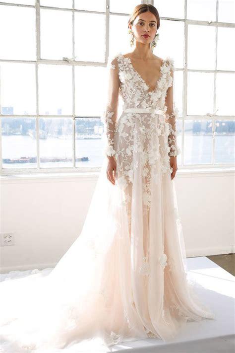 the most popular lace wedding dresses according to - Best Wedding Dress Websites Uk