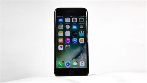apple iphone 7 le test complet 01net