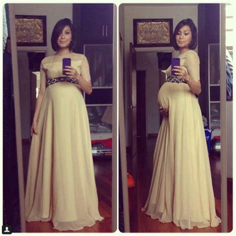 Baju Kenduri Kahwin 25 fesyen baju dress mengandung yang menarik islalisa corset
