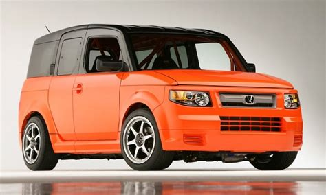 2019 Honda Element by 2019 Honda Element Release Date Redesign Changes 2019