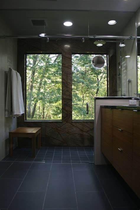 floating bathroom vanity contemporary bathroom helen