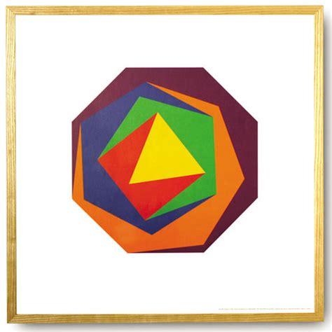max bill variation art  poster modern poster novacom