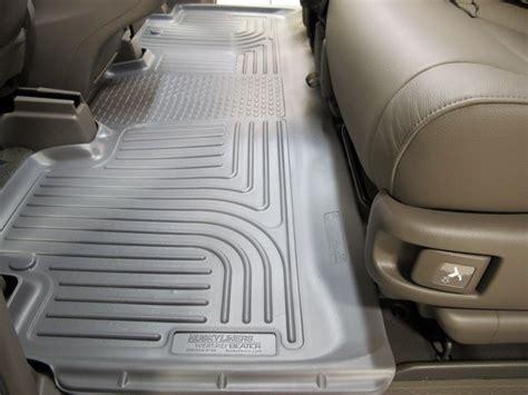 Odyssey Floor Mats - 2014 honda odyssey floor mats husky liners