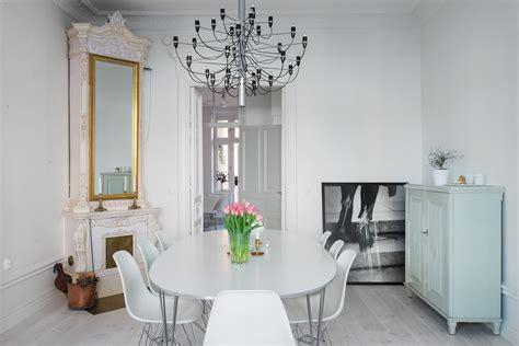 decoracion pisos piso elegante y moderno con elementos originales