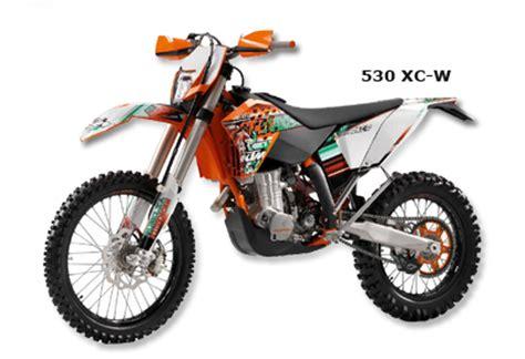 2007 Ktm 525 Xc W Fmf Exhaust For Ktm 525 Xc W 530 Xc W