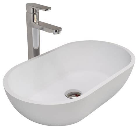 resin sinks bathrooms adm white countertop stone resin sink bathroom sinks by adm bathroom design
