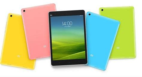 Dan Spesifikasi Tablet Xiaomi harga evercoss a26b hp android 5 inch termurah
