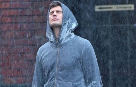 50 shades of grey starts filming in vancouver b c 50 photos fifty shades of grey star jamie dornan gets