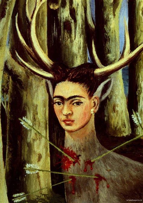 frida kahlo i paint detail of a frida kahlo painting frida kahlo oil paintings frida kahlo