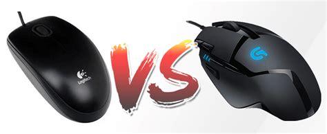 Mouse Gaming Point Blank cara memilih gaming mouse untuk fps point blank cs go pubg dll