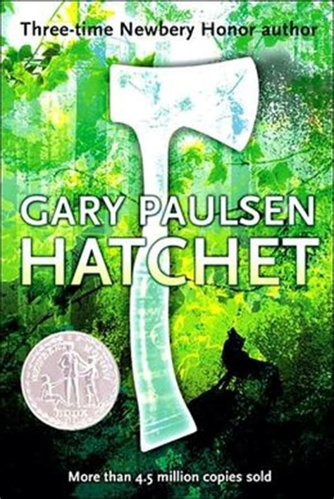 pictures of the book hatchet reads 4 tweens hatchet