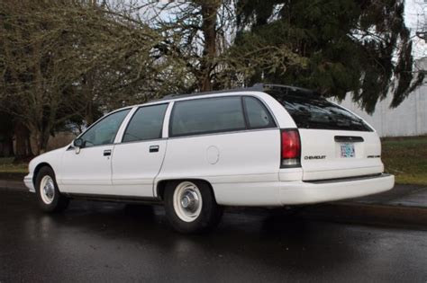how do i learn about cars 1994 chevrolet 3500 engine control chevrolet caprice wagon 1994 white for sale 1g1bl82p6rr146641 1994 chevrolet caprice classic