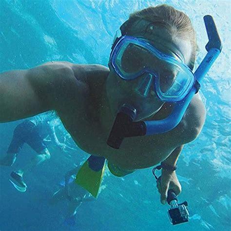 90cm Handheld Diving Underwater Monopod Floating Pole For Gopro 3 mystery waterproof gopro handheld underwater sport selfie
