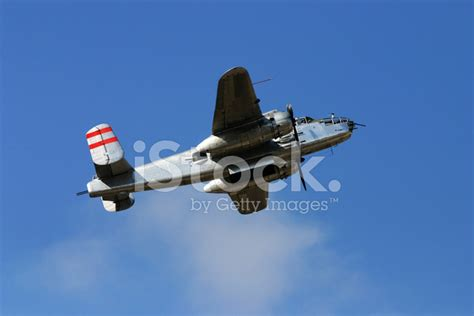 Bomber Marun Premium Series airshow series 11 b25 mitchell bomber stock photos freeimages