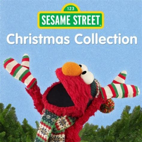 christmas collection muppet wiki wikia
