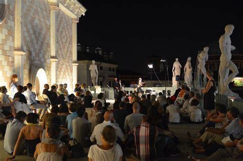 basilica palladiana terrazza tintarella di luna mercoled 236 4 settembre sulla terrazza